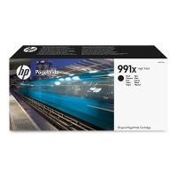 Image of   Sort lasertoner - HP 991X - 20.000 sider