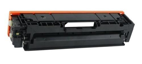 Image of   Sort lasertoner - HP nr.203 X - 3.200 sider