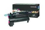 Image of   Magenta lasertoner - Lexmark C792 - 20.000 sider
