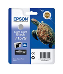 Light light Black blækpatron T1579 - Epson - 25,9ml