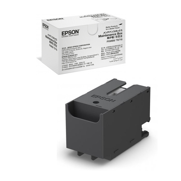 Image of   Maintenance Kit T6716 til Epson