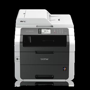 Brother Alt i én farve inkjet printere