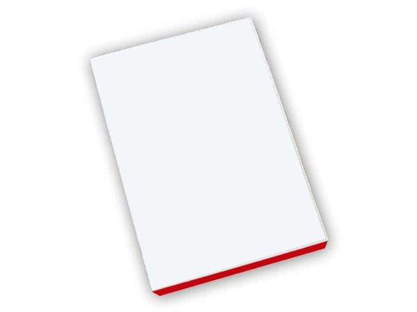 Image of   1 x Blokke A4 a´100 sider - 60gr. (Top limet)