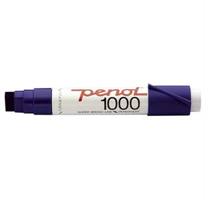 Image of   Penol 1000 Blå MARKER - Permanent 3-16 MM