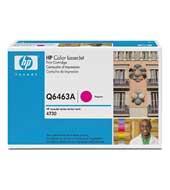 Image of   Magenta lasertoner - HP Q6463A - 12.000 sider