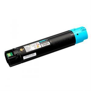 Image of   Cyan lasertoner C9100 - Epson - 12.000 sider.