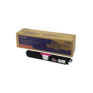 Magenta lasertoner 50555 - Epson - 2.700 sider.