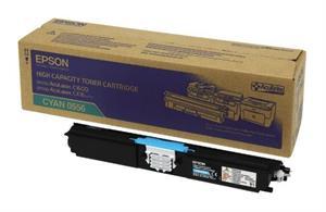 Image of   Cyan lasertoner 50556 - Epson - 2.700 sider.