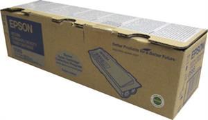 Sort lasertoner - Epson S050585 - 3.000 sider.