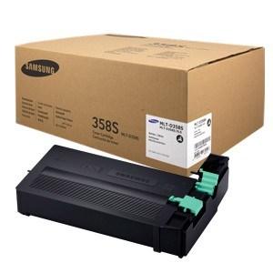Image of   Sort lasertoner - Samsung SV110A - 30.000 sider.
