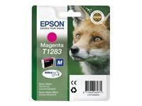 Magenta blækpatron t1283 - epson - 3,5ml fra N/A på printerpatroner.dk
