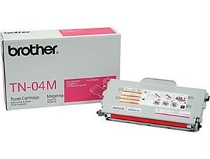 N/A Magenta lasertoner 04 - brother - 6.600 sider. fra printerpatroner.dk