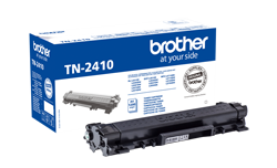 Image of   Sort lasertoner - Brother TN-2410 - 1.200 sider
