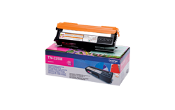 Magenta lasertoner TN-325M - Brother - 3.500 sider