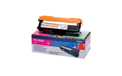 Image of   Magenta lasertoner TN-328M - Brother - 6.000 sider