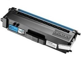 Cyan lasertoner 329C - Brother - 6.000 sider.