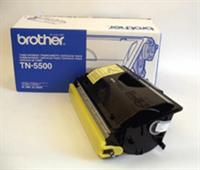 Image of   Sort laser 5500 - Brother - 12.000 sider.