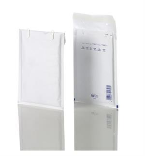 Boblekuverter W3 Hvid 170x225mm - <i>Kasse med 100 stk.!</i>
