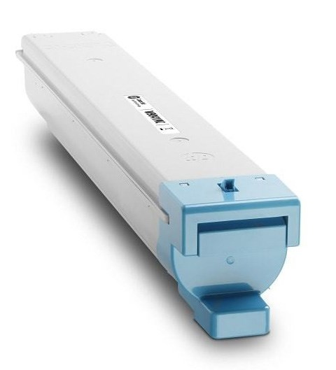 Image of   Cyan lasertoner - HP 9191 - 28.000 sider